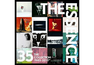 The Essence - The Collection 1985-2015 (5CD Remastered Box) - (CD)