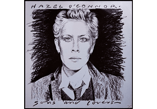 Hazel O'connor - Sons And Lovers (Expanded Deluxe Digipak Edition) - (CD)