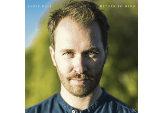 Eyolf Dale - Return To Mind - (CD)