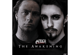 Auger - The Awakening - (CD)