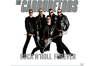 The Carburetors - Rock'n Roll Forever (Re-Release) - (Vinyl)