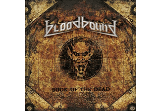 Bloodbound - Book Of The Dead (Lim.Gtf.Clear 2LP) - (Vinyl)