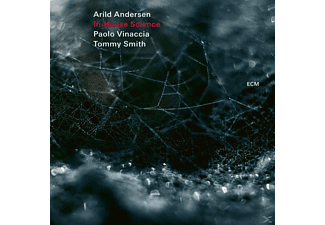 Arild Andersen, Paolo Vinaccia, Tommy Smith - In House Science - (CD)