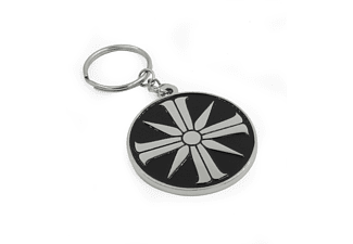 Far Cry 5 Cult Key Chain