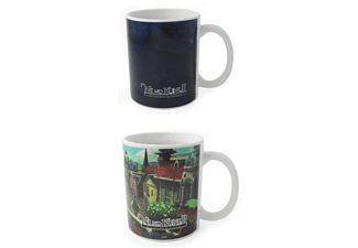 Ni No Kuni Artwork Heat Reactive Mug