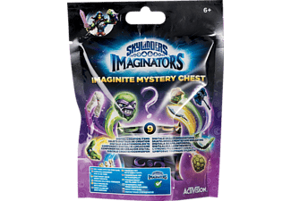 SKYLANDERS Skylanders Imaginators Mystery Chest