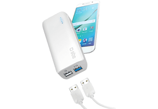 SBS MOBILE Powerbank Fast Charge - 5200mAh