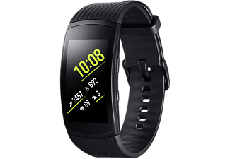 SAMSUNG Gear Fit2 Pro Large Zwart + Speedo pack