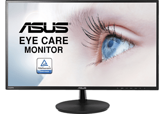 ASUS VN247HA 23.6 Zoll Full-HD Monitor (5 ms Reaktionszeit, 60 Hz)