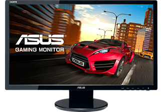 ASUS VE248HR 24 Zoll Full-HD Monitor (1 ms Reaktionszeit, 60 Hz)
