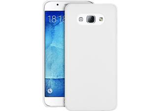 PURO 0.3 Ultra-Slim Nude Galaxy A8 Handyhülle, Transparent