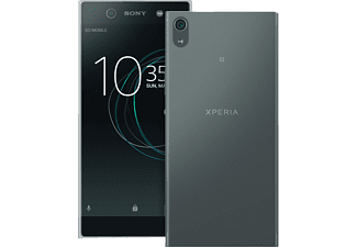 SYXXA1U1803 Backcover Sony Xperia XA2 Ultra Thermoplastisches Polyurethan Transparent