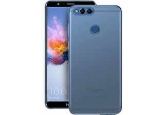 Ultra Slim Backcover Honor 7X  Transparent
