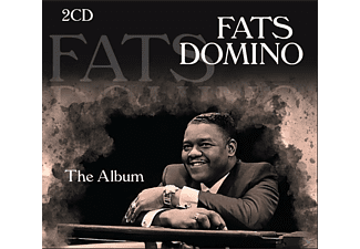 Fats Domino - THE ALBUM - (CD)