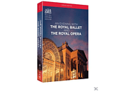 Diverse - An Evening with The Royal Ballett and Opera [DVD]