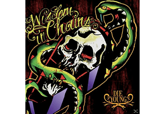 Wisdom In Chains - Die Young (Bonus Edition) - (CD)