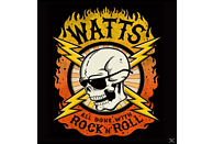 Watts - All Done With Rock'n'Roll EP [CD]