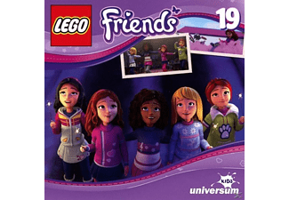UNIVERSUM FILM GMBH LEGO Friends (CD 19)