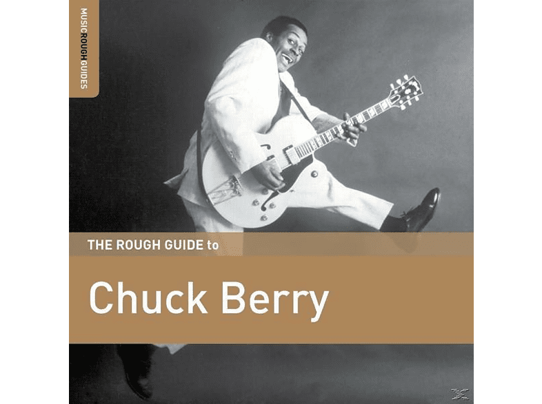 Chuck Berry - Rough Guide: Chuck Berry [CD]