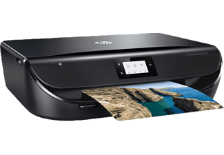 HP DESKJET INK ADVANTAGE 5075 ALL IN ONE