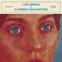 Us Girls - In A Poem Unlimited [CD]