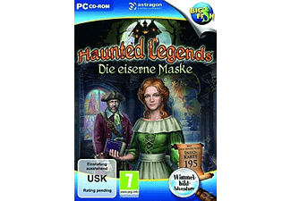 Haunted Legends: Die eiserne Maske - PC