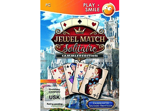 Jewel Match: Solitaire - Sammleredition - PC