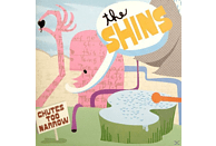 The Shins - Chutes Too Narrow (Neon Orange Vinyl) [LP + Download]