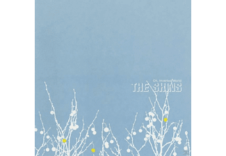 The Shins - Oh,Inverted World (Mint Vinyl) - (LP + Download)