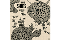 The Shins - Wincing The Night Away  (Silver Vinyl) [LP + Download]