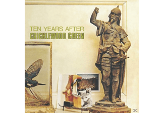 Ten Years After - Cricklewood Green (2017 Remaster) - (CD)