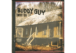 Buddy Guy - Sweet Tea (High Quality) (Vinyl LP (nagylemez))
