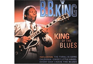 B.B. King - King Of The Blues (High Quality) (Vinyl LP (nagylemez))