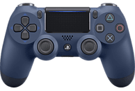 SONY PS4 Wireless Dualshock 4 Controller} Midnight Blue