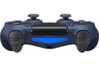 SONY PS4 Wireless Dualshock 4 Controller, Midnight Blue