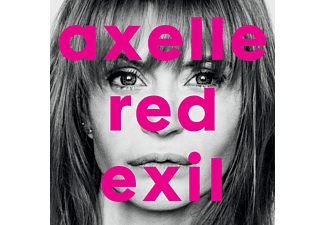 Axelle Red - Exil CD