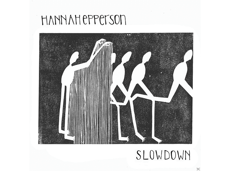Hannah Epperson - Slowdown [CD]