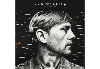 Van William - Countries - (Vinyl)