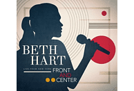Beth Hart - Front And Center-Live From New York (CD+DVD) [CD + DVD Video]