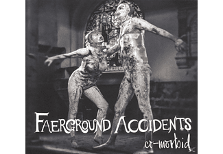 Faerground Accidents - CO-MORBID - (Vinyl)