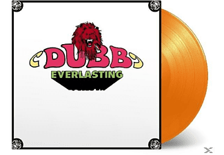 Errol Brown - Dubb Everlasting (ltd orangenes Vinyl) - (Vinyl)