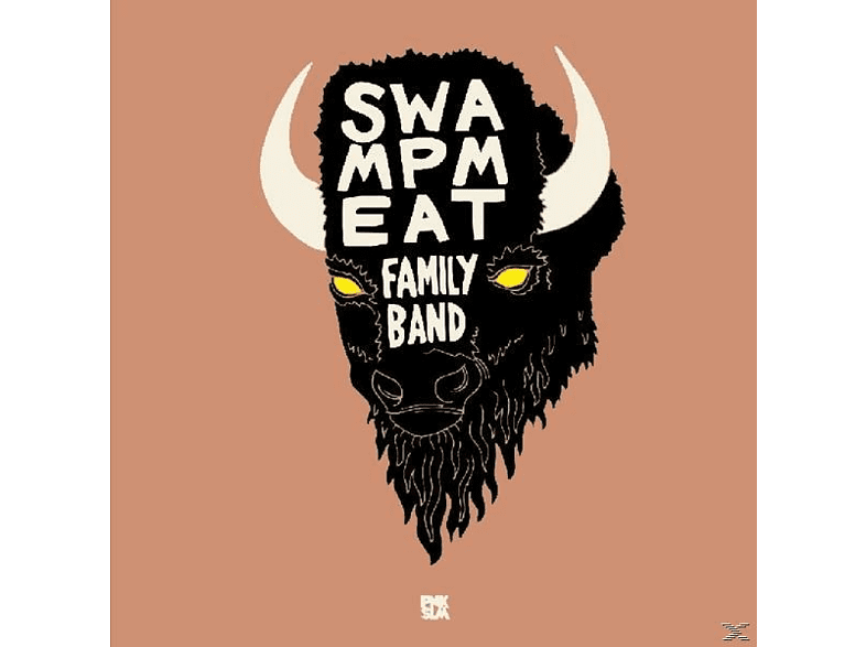 Swampmeat Family Band - Too Many Things To Hide [Vinyl]