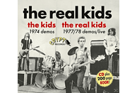 The Kids, Real Kids - The Real Kids 1977/78 Demos/Live [CD]