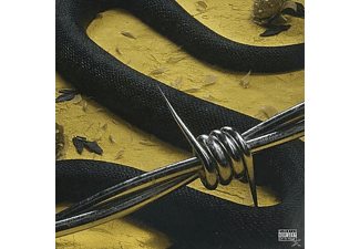 Post Malone - ROCKSTAR (2-TRACK) - (5 Zoll Single CD (2-Track))