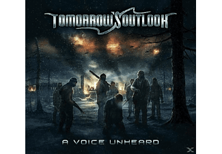 Tomorrow's Outlook - A Voice Unheard - (CD)
