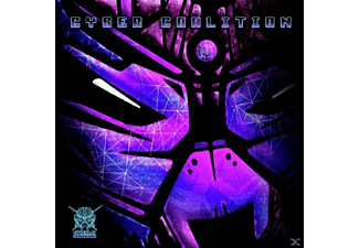 VARIOUS - Cyber Coalition - (CD)