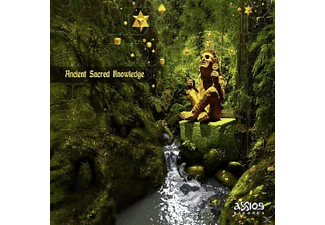 VARIOUS - Ancient Sacred Knowledge - (CD)