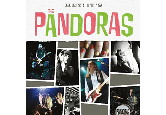 The Pandoras - Hey! It's The Pandoras - (Vinyl)