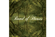 Band Of Horses - Everything All The Time (Red Vinyl) [LP + Download]