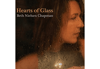 Beth Nielsen Chapman - Hearts Of Glass - (CD)